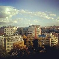 Photo taken at LHub by Pavel L. on 11/2/2012