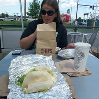 Photo taken at Chipotle Mexican Grill by Danielle R. on 7/11/2013