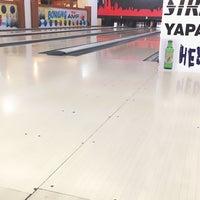 Photo taken at Bowling by Neziha Gedik on 2/17/2018