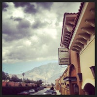 Photo taken at Cabazon Outlets by Diego T. on 4/16/2013