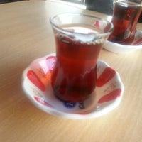 Photo taken at Ümit'in Çay ocağı by Mustafa Ç. on 2/12/2013