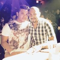 Photo taken at Club Sugar by Rommel E. on 9/8/2015