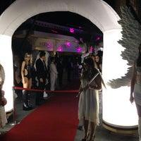 Photo taken at Alibey resort feraşe disco by Mustafa A. on 4/16/2016