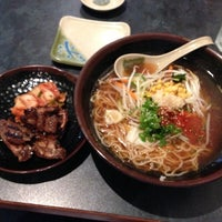 Photo taken at Ramen Club by Daniel M. on 9/30/2012