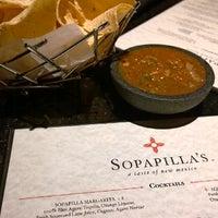 Photo taken at Sopapilla's by Chris B. on 12/24/2013
