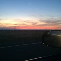 Photo taken at Interstate 5 by Jacki W. on 4/3/2016