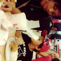 Photo taken at KFC by jay t. on 12/7/2013