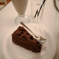 Photo taken at Secret Recipe by Maggie S. on 4/17/2018