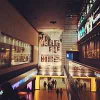 Photo taken at CGV Yongsan IPARK Mall by asdf R. on 2/2/2013