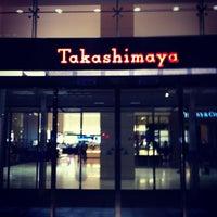 Photo taken at Takashimaya by mtc_overmars on 3/14/2013
