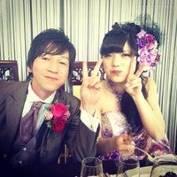 Photo taken at ザ コルトーナ シーサイド 台場 by mtc_overmars on 4/26/2014