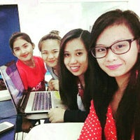 Photo taken at AMA Computer College, Biñan by Sheim Jarra P. on 7/3/2015