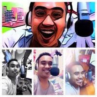 Photo taken at Radio SKIP 94.3 FM by Farid C. on 8/11/2014