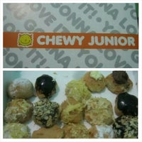 Photo taken at Chewy Junior by Enzo P. on 9/26/2014