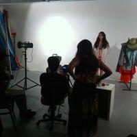 Photo taken at Summit Studios by Renan B. on 3/22/2013