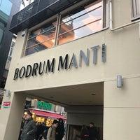 1/14/2018 tarihinde Mertziyaretçi tarafından Bodrum Mantı&Cafe Kadıköy'de çekilen fotoğraf