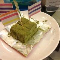 Photo taken at i Bakery House by jaiiz d. on 7/31/2013