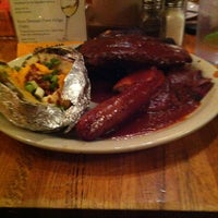 Photo taken at The State Line Bar-B-Q by Steve P. on 12/12/2012