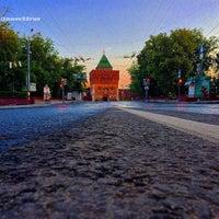 Photo taken at Nizhny Novgorod by Nizhny N. on 7/5/2015