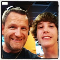 Photo taken at KFC by Jody R. on 6/17/2013