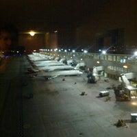 Photo taken at The Westin Detroit Metropolitan Airport by Michael S. on 11/7/2012