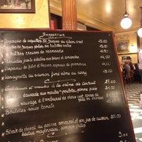 Photo prise au La Brasserie de la Gare par Pieterjan V. le10/2/2012