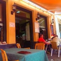 Foto tomada en Bar Terraza por Taras P. el 9/27/2014