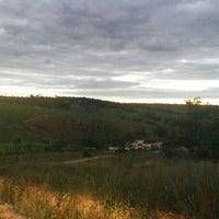 Photo taken at Fazenda São José by Silvio T. on 4/5/2014