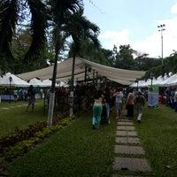 Das Foto wurde bei Parque Mejoras Publicas von Piero P. am 5/4/2014 aufgenommen