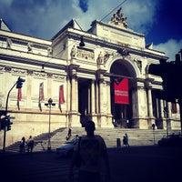 Foto scattata a Palazzo delle Esposizioni da Alex R. il 9/16/2012