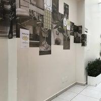 Das Foto wurde bei Bacio di Latte von Renata C. am 4/8/2017 aufgenommen