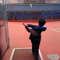 4/7/2013にkoichiro a.がアメリカンスタジアムで撮った写真