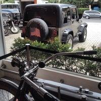 Photo taken at Mabua Harley-Davidson by Arie M. on 6/22/2014