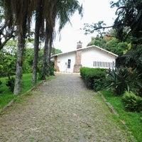 Photo taken at Vale Verde Alambique e Parque Ecológico by James L. on 12/3/2012