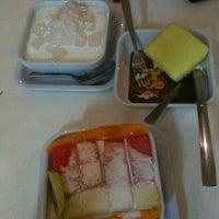 Photo taken at My Honeymoon Dessert by Jo J. on 11/19/2012