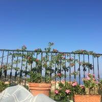 Photo taken at Hotel Ristorante La Primavera by Csavlek A. on 8/4/2016