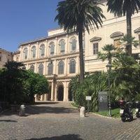 Foto scattata a Palazzo Barberini da Ghalia A. il 5/18/2015
