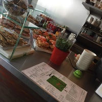 Photo taken at Manna & Co by Debby D. on 4/20/2017