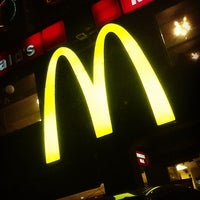 Photo taken at McDonald's by Eppy A. on 12/12/2012