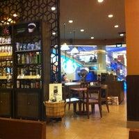 Photo taken at Starbucks by Arto S. on 8/9/2013