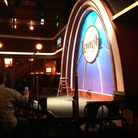 Photo taken at Laugh Factory by Lisa L. on 7/7/2013