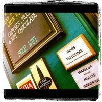 Photo taken at Regent Bar by Artem Q. on 12/9/2012