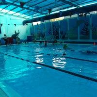 Foto tomada en Club Cañada Escuela de Natacion - Gruta 19 por Rom M. el 4/22/2013