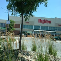 Photo taken at Hy-Vee by Kayleigh T. on 7/9/2013