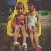 Photo taken at Berdan Cafe by Özlem Deren A. on 8/23/2014