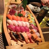 Foto scattata a Sushi Masa da Mariano D. il 3/26/2013