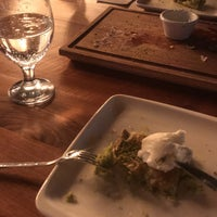 2/9/2018 tarihinde Melis Buse Hiraziyaretçi tarafından Ankara Steakhouse'de çekilen fotoğraf