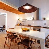 Photo taken at Locanda Rossa Resort Caplabio by Locanda Rossa Resort Caplabio on 8/13/2014