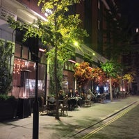 Photo taken at 108 Marylebone by Elsy S. on 10/31/2016