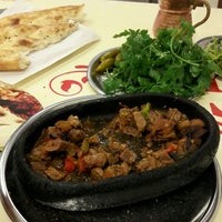 Photo taken at Güler Pide Lahmacun by Ahmet K. on 1/15/2017